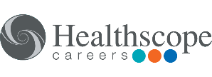 Nursing Careers at Healthscope
